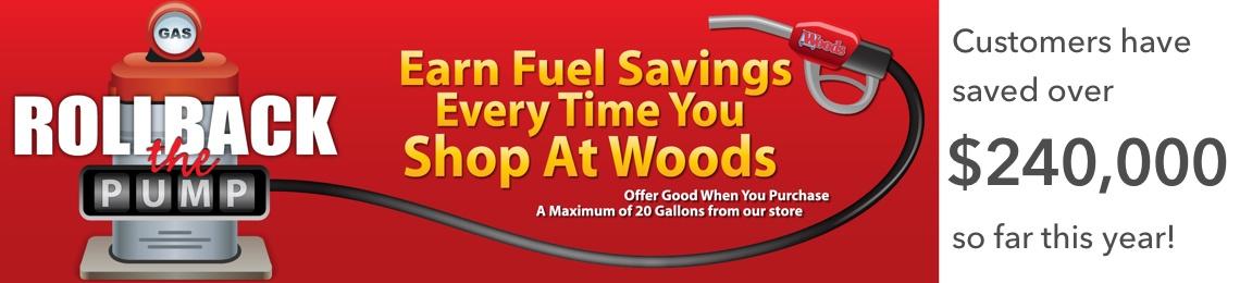 Fuel Rewards Home Slider w Counter
