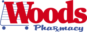 Woods Pharmacy Logo
