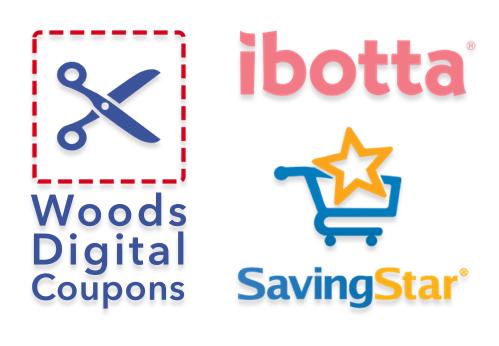 Iga digital coupons