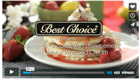 Best Choice Recipes