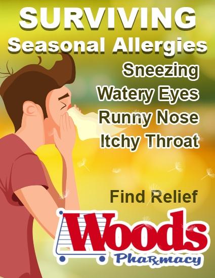 Pharmacy-Allergies