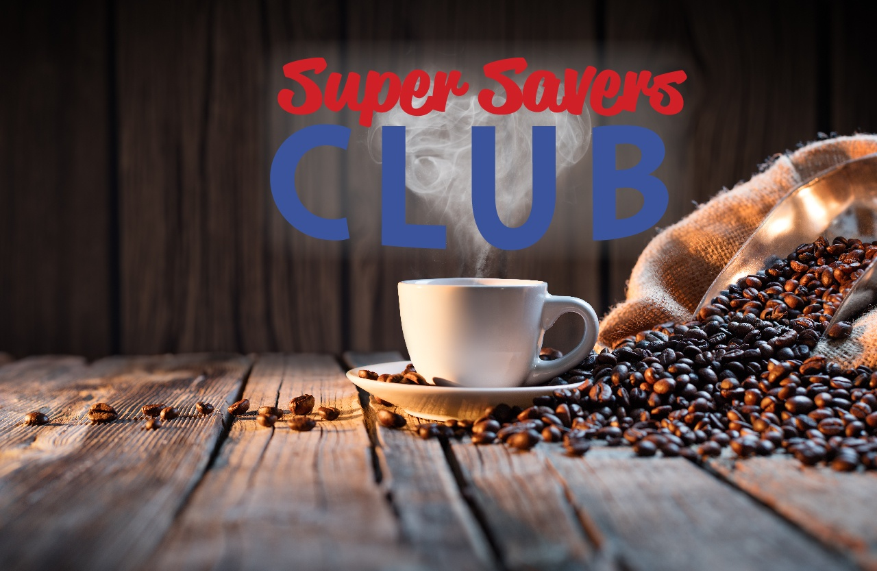 Woods Super Savers Club