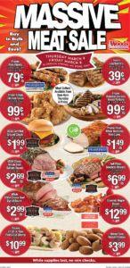 El Dorado Springs Meat Sale March 2019